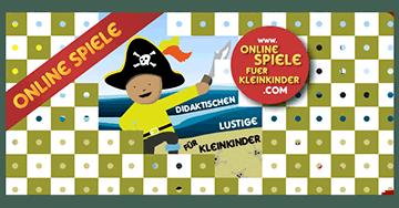 Kleinkinderspiele Online Kostenlos