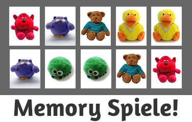 Memory Kinderspiele Kostenlos