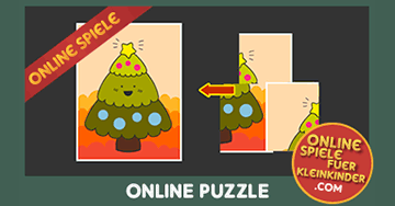 Kleinkinder Online Spiele